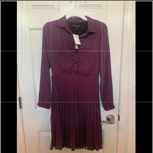 Brand new with tag Banana Republic dress